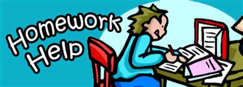 Pay for help with homework